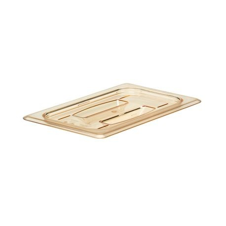Cambro® H-Pan 1/4 Cover with Build In Handle (40HPCH150)