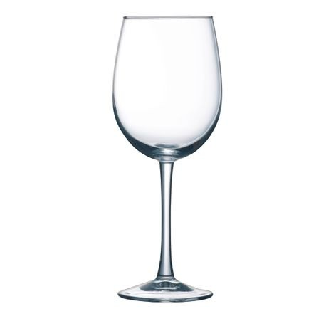 Arc Cardinal® Arcoroc® Rutherford™ 12 oz Tall Wine Glass (H0652)