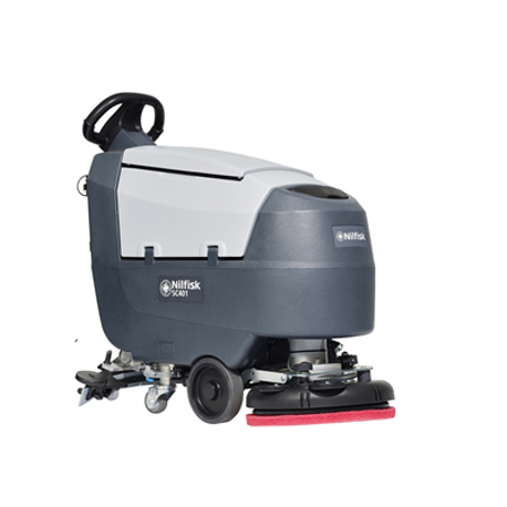 "Advance® 17"" Auto Scrubber (SC401)"
