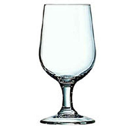 Arc Cardinal® Excalibur™ 11 oz Goblet Glass (71076)