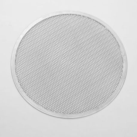 "American Metalcraft, Inc. 10"" Aluminum Pizza Screen (18710)"
