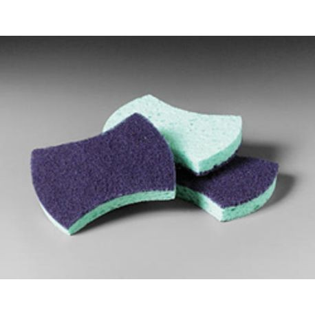 3M® Scotch-Brite™ Heavy Duty Power Sponge (3000)