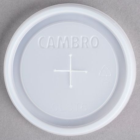 Cambro® Disposable Lid (CLST6190)