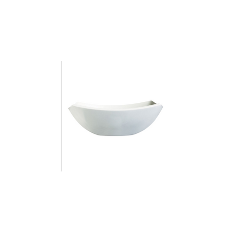 Arc Cardinal® Opal™ Délice White Salad or Soup Bowl (C9853)