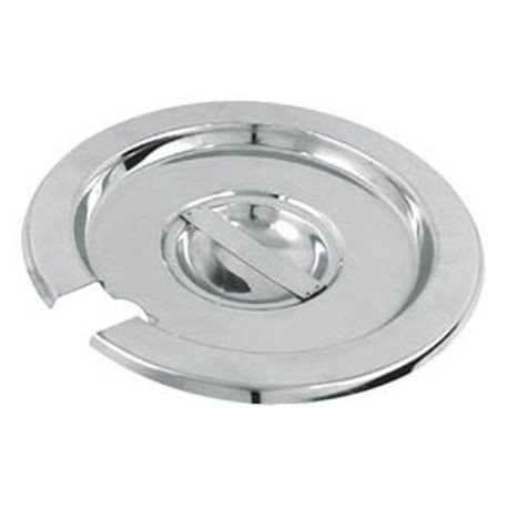 11 QT stainless steel Inset Cover (CI-105)