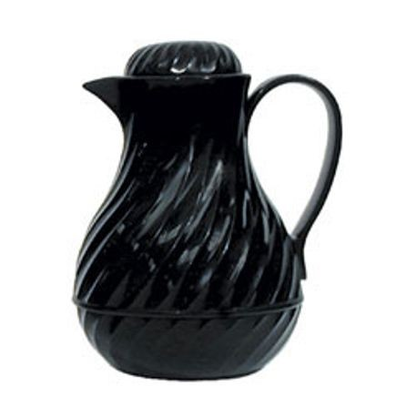 Admiral Craft® 64 oz Coffee Server Black (SP-64Bk)