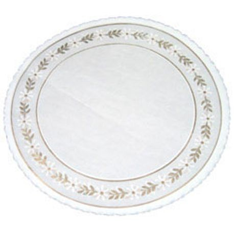 "14"" Glassine Doily (88036)"