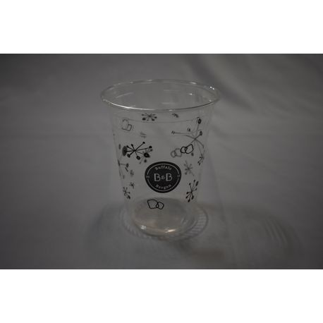 Buffalo & Bergen 16 oz Cold Cup