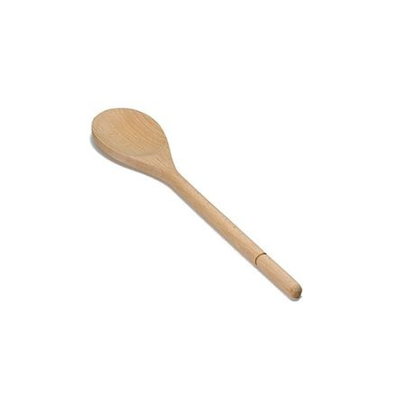 "12"" Wooden Spoon"