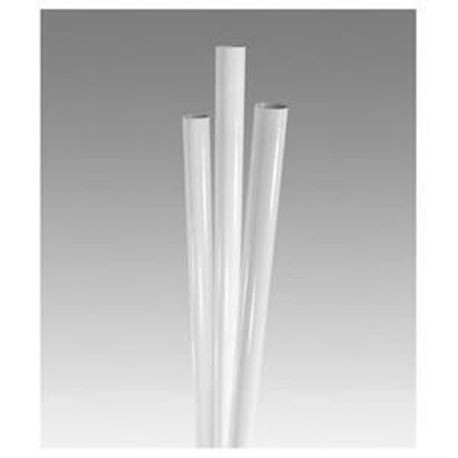 "5.75"" Milk Straw Wrapped (STNSL1460501)"
