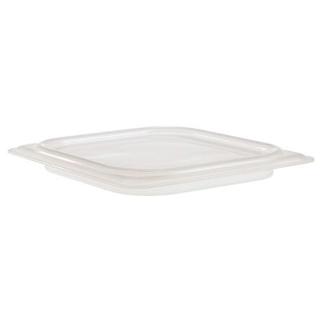 Cambro® Camwear™ 1/6 Food Pan Seal Cover Lid (60PPCWSC190)