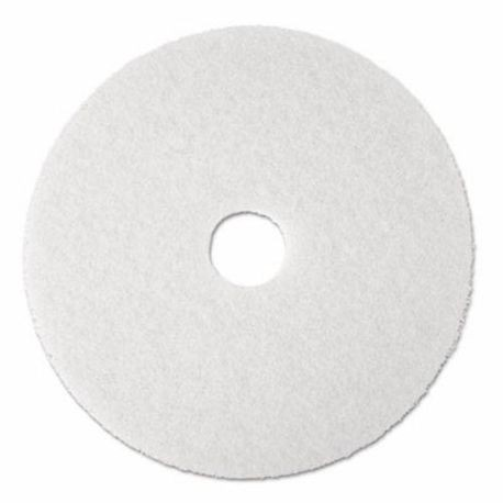 "3M® White Polish Pad 13"" (7000000684)"