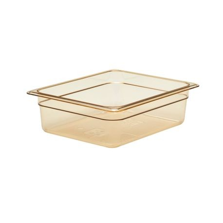 "Cambro® Hot Pan 1/2 Size  4"" (24HP150)"