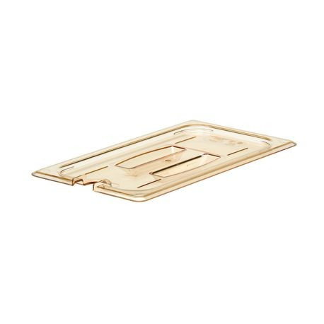 Cambro® Hot Pan Notched 1/3 size Cover (30HPCHN150)