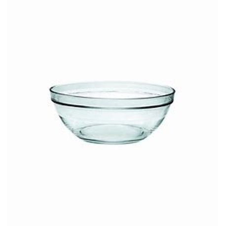 Bauscher Hepp® Glass 56 oz Serving Bowl (2027A)
