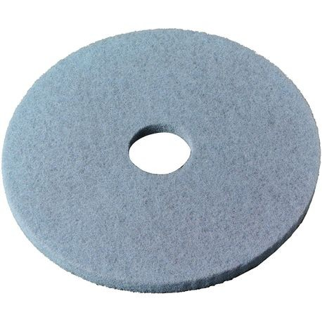 "3M® 19"" Aqua Burnishing Floor Pad (3100)"