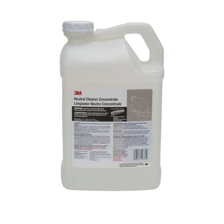 3M® Neutral Floor Cleaner Concentrate 2.5 Gallons (7010342466)