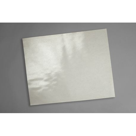 "15"" x 15"" White Heavy Weight Freezer Sheets (5615)"