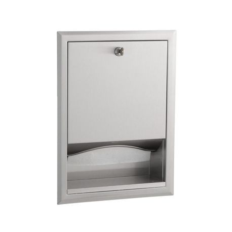 Bobrick® Cf/Mf Towel Dispenser (359)