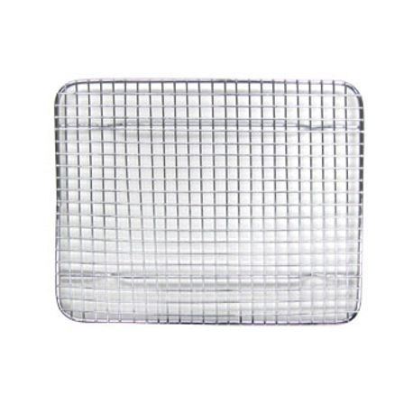 "Admiral Craft® Wire Pan Grate 7.75"" x 10"" (WPG-810)"