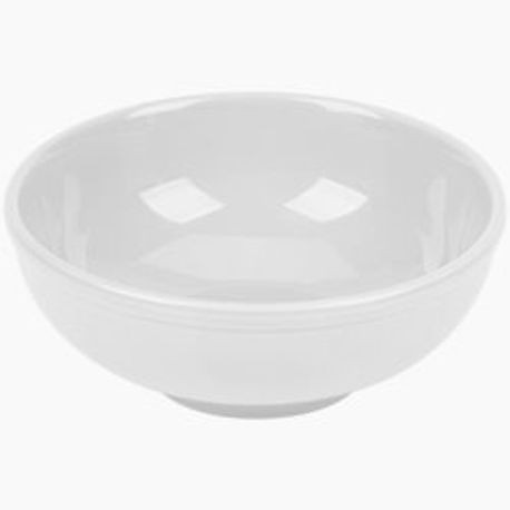 CAC® Super White Clinton 25oz Menudo Bowl (MB-7)