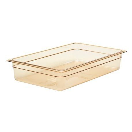 "Cambro® Hot Food Pan Full Size 4"" Deep (14HP150)"