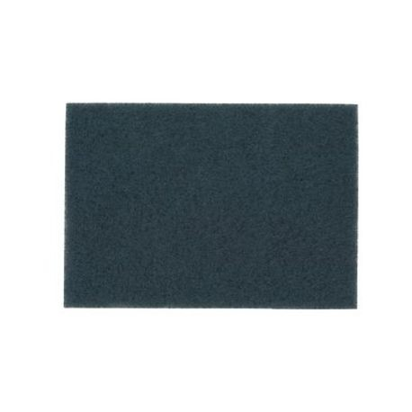 "3M® Blue Cleaner 14"" x 20"" Floor Pad (5300)"