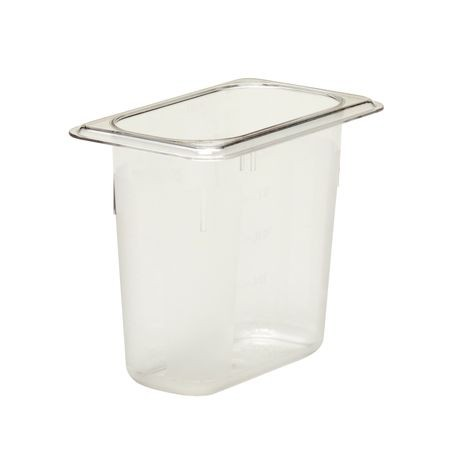 "Cambro® Food Pan 1/9 6"" Deep (96PCW135)"