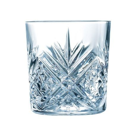 Arc Cardinal® 10.5 oz Broadway Rocks Glass (L7254)