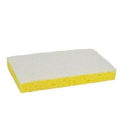 "3M® Scotch-Brite™ Light Duty 3.6"" x 6.1"" Scrubbing Sponge (63)"