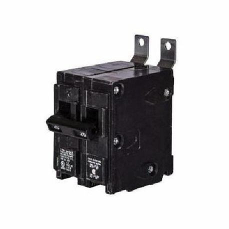 Siemens SpeedFax™ B220HM Molded Case Circuit Breaker With Insta-Wire, 120/240 VAC, 20 A, 22 kA, 2 Poles, Thermal Magnetic Trip