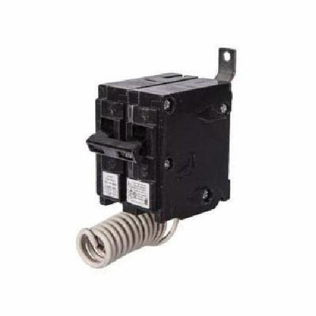 Siemens SpeedFax™ B17000S01 Molded Case Circuit Breaker With Insta-Wire, 120 VAC, 70 A, 10 kA Interrupt, 1 Poles, Thermal Magnetic/Shunt Trip