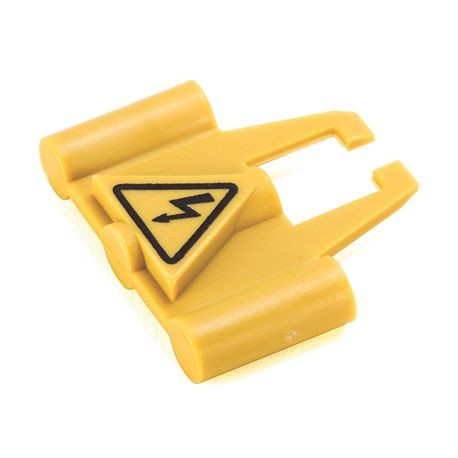 140M Accessories - C, RC, D, and F Frames, Terminal Cover for 140M-C, 140M-D