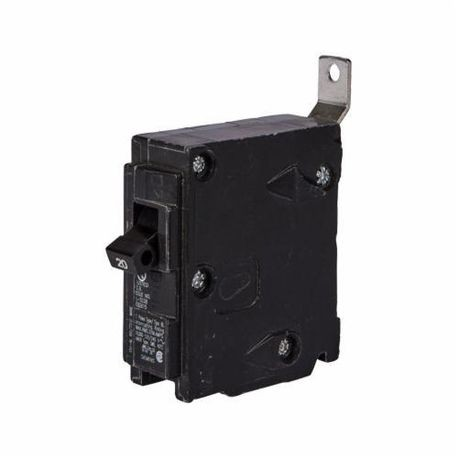 Siemens SpeedFax™ B120F Molded Case Circuit Breaker, 120 VAC, 20 A, 10 kA Interrupt, 1 Poles, Thermal Magnetic Trip