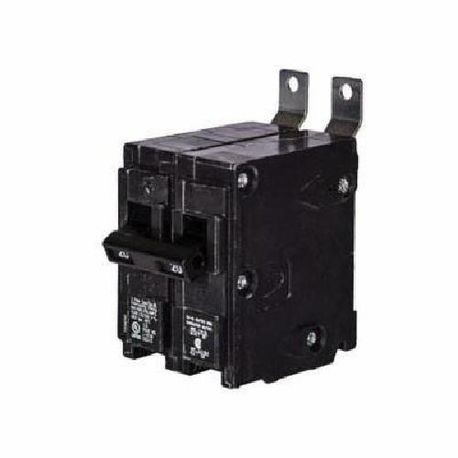 Siemens SpeedFax™ B230HM Molded Case Circuit Breaker With Insta-Wire, 120/240 VAC, 30 A, 22 kA, 2 Poles, Thermal Magnetic Trip
