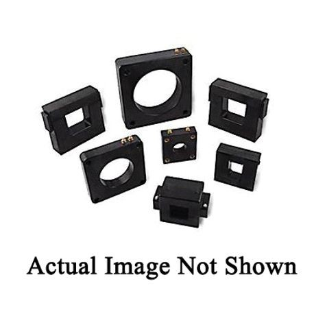 Allen-Bradley 1411-606-401 Current Transformer, 400:5 Current Ratio, 5 A Secondary, 600 VAC, 60 Hz