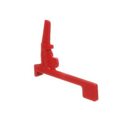 Siemens ECMBR1 Retainer Clip, For Use With: EQ/QP Series Loadcenter and Main Breaker