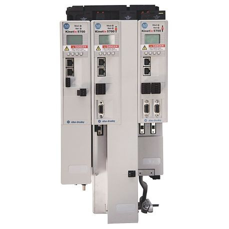 Rockwell Automation 2x8A Dual-axis Module 55mm