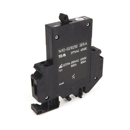 1492-GS Miniature Circuit Breaker, 1-pole, 25.0 A