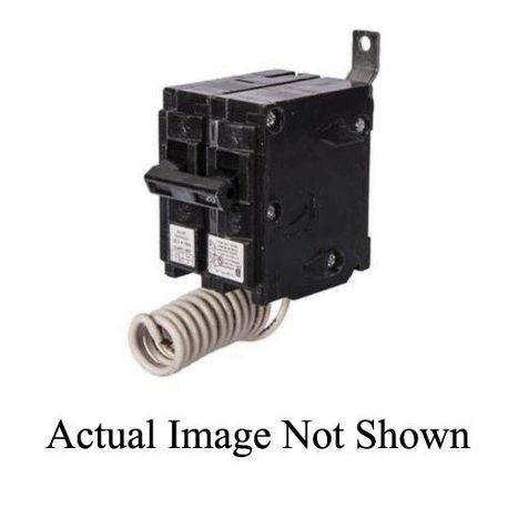 Siemens SpeedFax™ B15000S01 Molded Case Circuit Breaker, 120 VAC, 50 A, 10 kA Interrupt, 1 Poles, Thermal Magnetic Trip