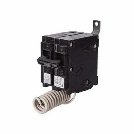 Siemens SpeedFax™ B150H00S07 Molded Case Circuit Breaker With Insta-Wire, 120 VAC, 50 A, 22 kA Interrupt, 1 Poles, Thermal Magnetic/Shunt Trip