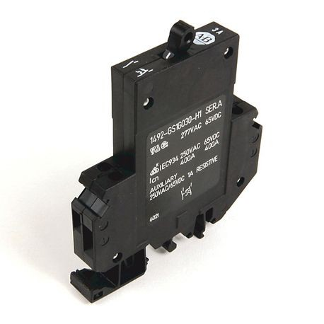 1492-GS Miniature Circuit Breaker, 1-pole, 3.0 A
