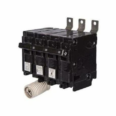 Siemens SpeedFax™ B360HF Molded Case Circuit Breaker With Insta-Wire, 240 VAC, 60 A, 22 kA, 3 Poles, Thermal Magnetic Trip