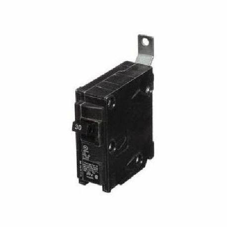Siemens SpeedFax™ B125M Molded Case Circuit Breaker With Insta-Wire, 120 VAC, 25 A, 10 kA Interrupt, 1 Poles, Thermal Magnetic Trip