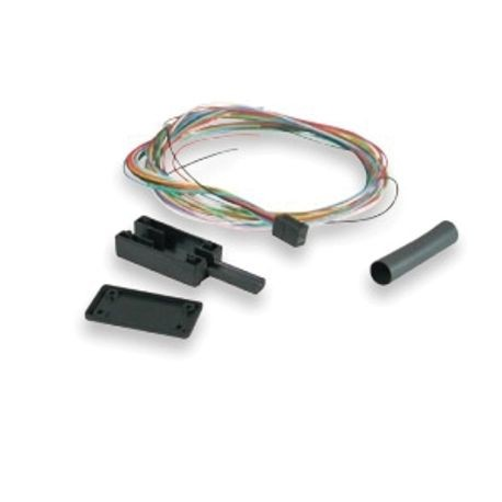 AFL® C189818 Loose Tube Fanout Kit, For Use With 3 mm Tube