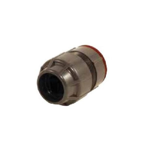 dura-line 20001918 Enterprise FuturePath® Enclosure Connector, For Use With  ULTIMAZ V20-01 System Cable Jetting Equipment, 8 5 x 6 mm End Size