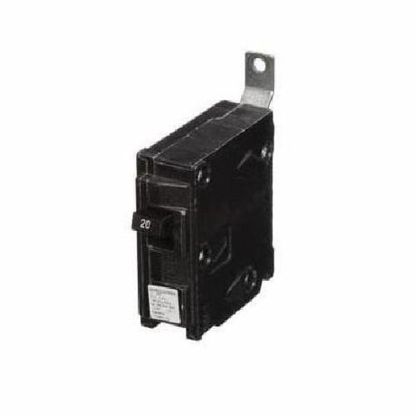 Siemens SpeedFax™ B120HM Molded Case Circuit Breaker With Insta-Wire, 120 VAC, 20 A, 22 kA, 1 Pole, Thermal Magnetic Trip