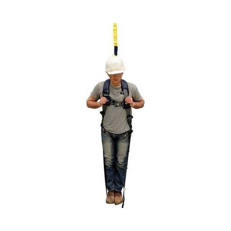 3M DBI-SALA Fall Protection 9501403 Suspension Trauma Safety Strap, For Use With: Fall Protection Harness