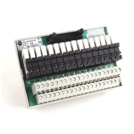 20-Pin High Density Mechanical Relay Digital IFM, 24V DC, 16 Relays, Mechanical High Density Digital Relay Interface Module