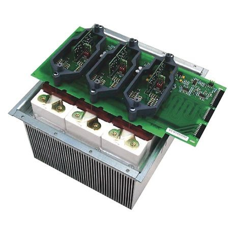 Rockwell Automation SK-H1-QOUT-D1K1 IGBT Module, For Use With: 1-Phase Drive, Specifications: 1150 A Input